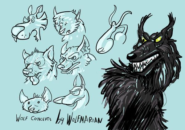 Imagen de wolfmarian