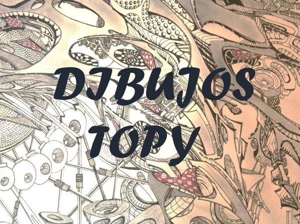 Imagen de Dibujos-topy