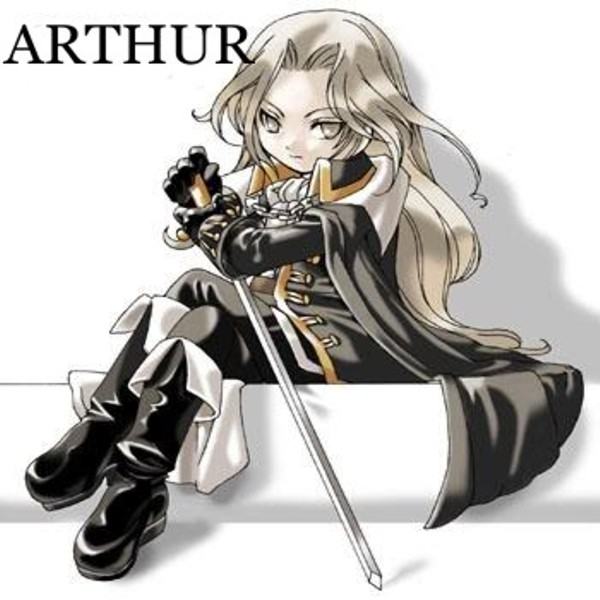 Imagen de Arthur