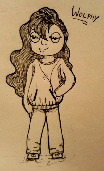 Imagen de Iruxa