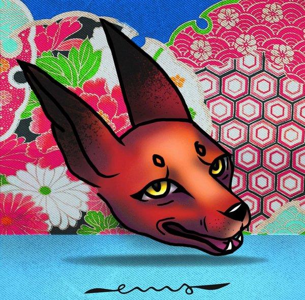 Imagen de ems-foxes