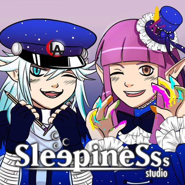 Imagen de SleepinesssStudio