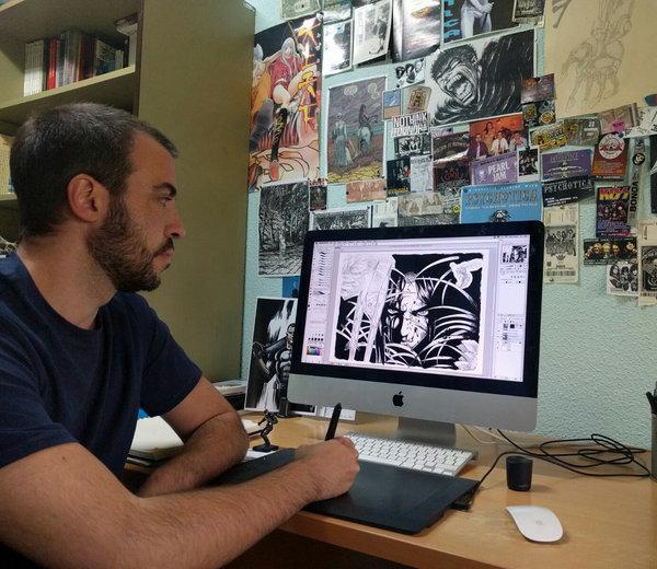 Imagen de JoaquinPorcarID