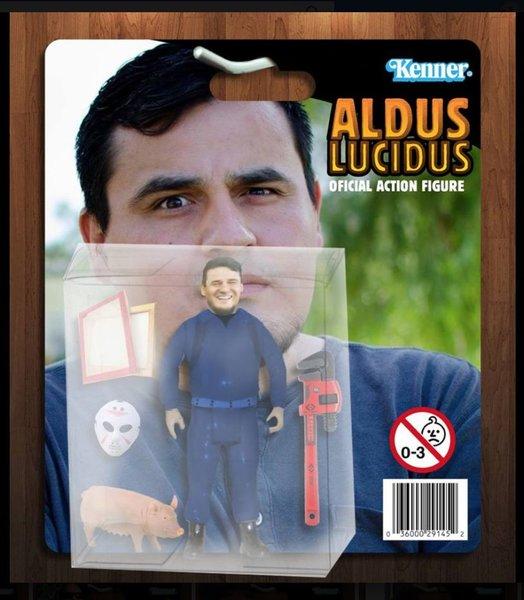Imagen de Aldus