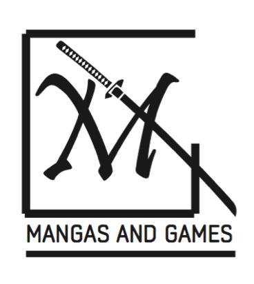 Imagen de MangasAndGame