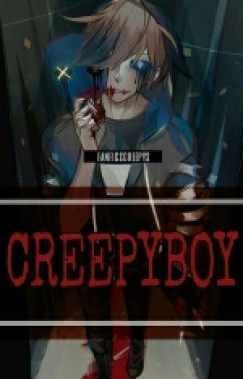 Imagen de creepyboy