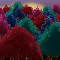 Imagen de Land-Of-Trees