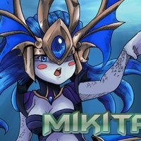 Imagen de Mikita