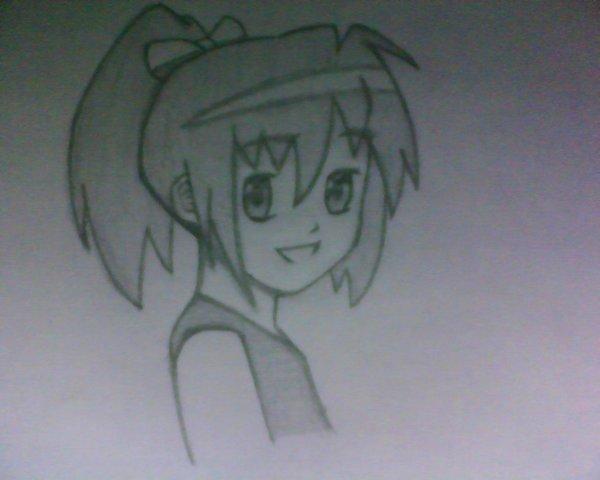 Imagenes para dibujar de emos a lapiz - Imagui