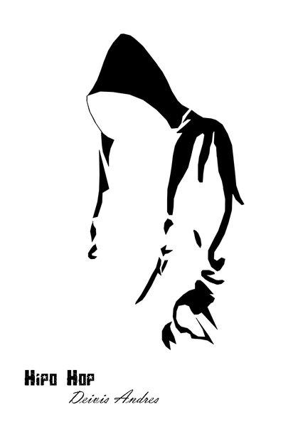 Hip hop dibujos - Imagui