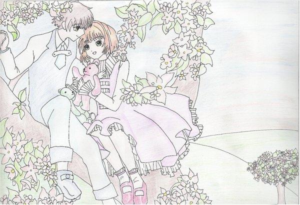 Dibujo de parejas abrazandose a lapiz - Imagui