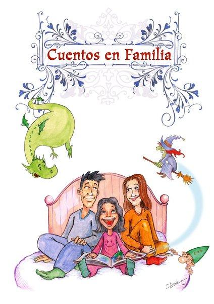 Portada para cuentos infantiles - Imagui