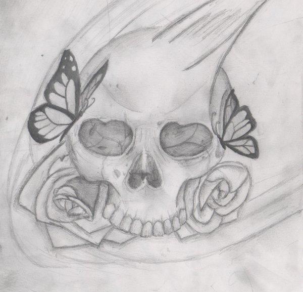 Dibujos chidos a lápiz de corazones - Imagui