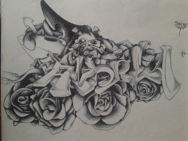 Grafos de corazones con alas para dibujar - Imagui