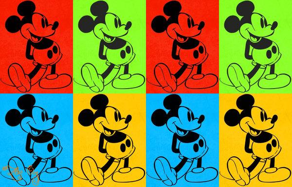 600 x 384 jpeg 72kB, ... Mickey Mouse - Imágenes de Otros en Diseño ...
