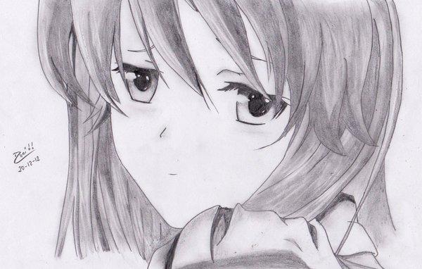 dibujos anime de amor: