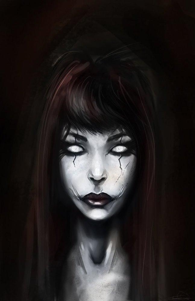 Noche de brujas - 2 7