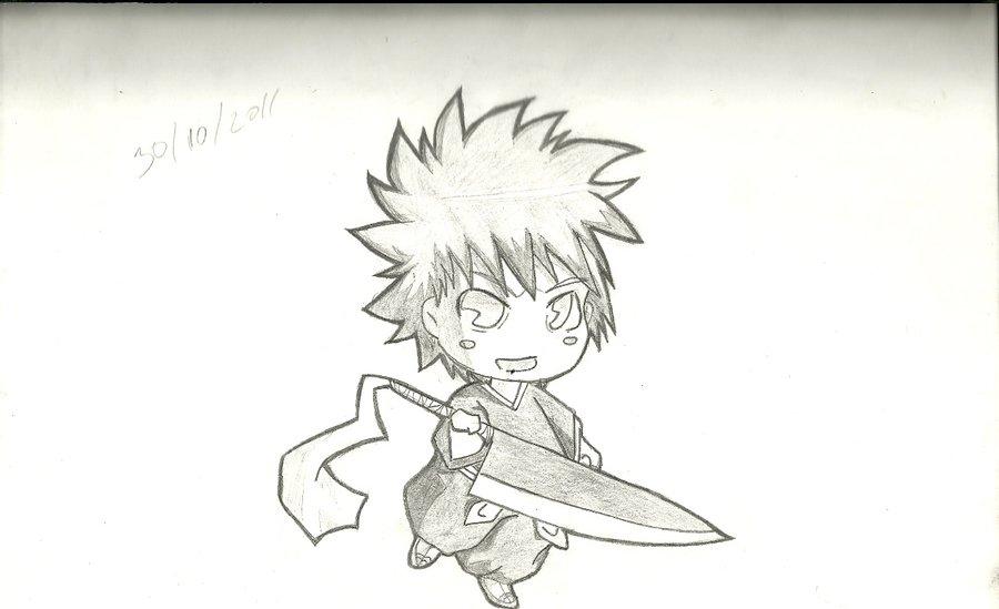 Imagenes De Ichigo Kurosaki Para Dibujar - Alpha Beta Demo
