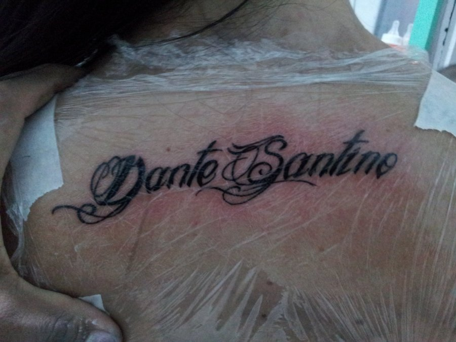 Otro Tattoo por yOna   Dibujando