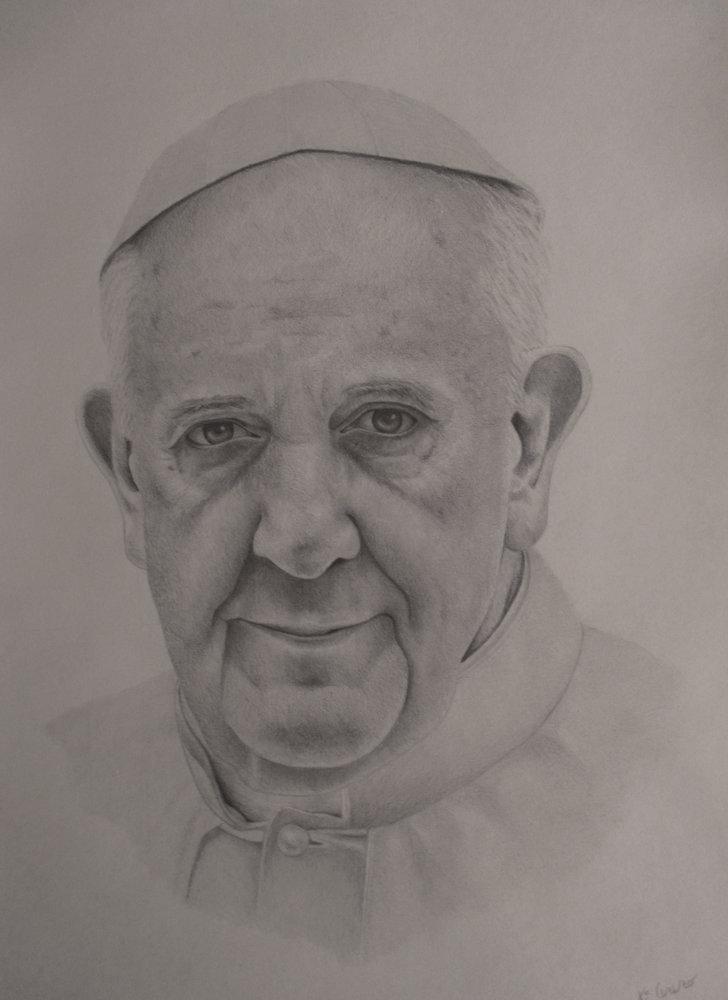 Papa_Francisco__retrato_lYapiz__Francisco_Javier_Cerezo_Ruz_237286.jpg