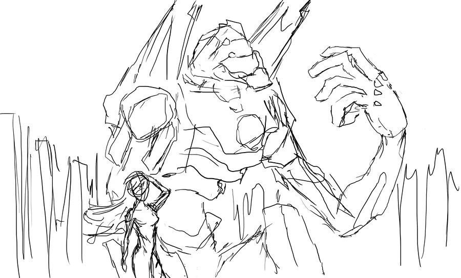 Evangelion_Redesign_EVA_02_Asuka_Sketch_247580.jpg