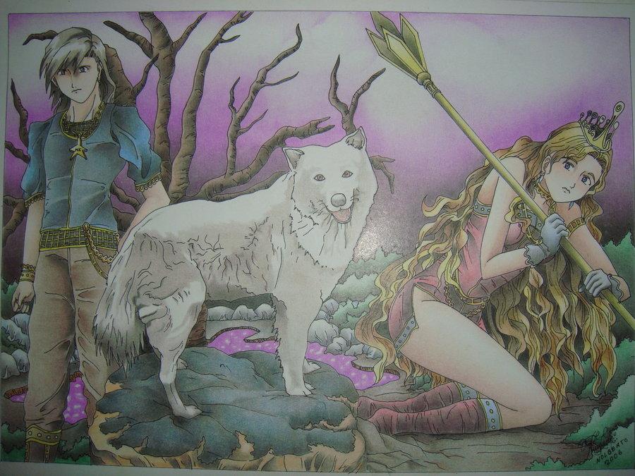 Dante_2006_dibujo_inbentado_la_princesa_268408.JPG