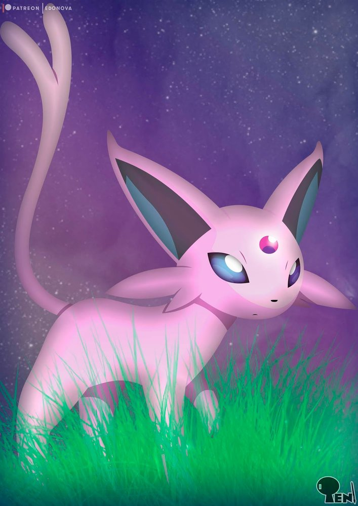 Espeon___The_Spirit_of_Mind_362776.jpg