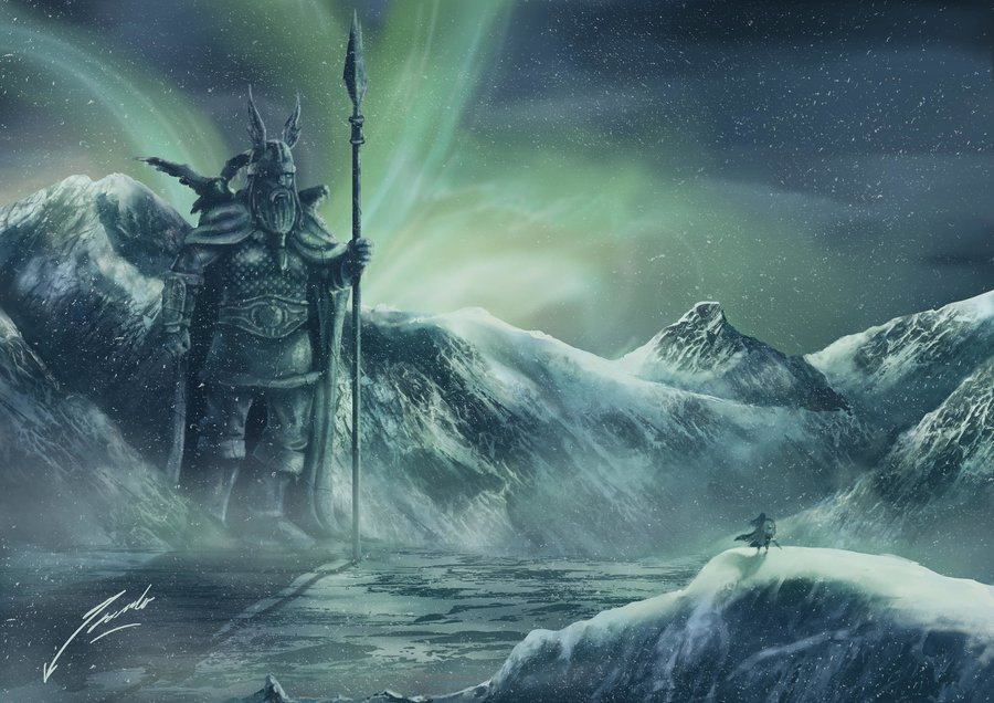 Odin_statue_406886.jpg