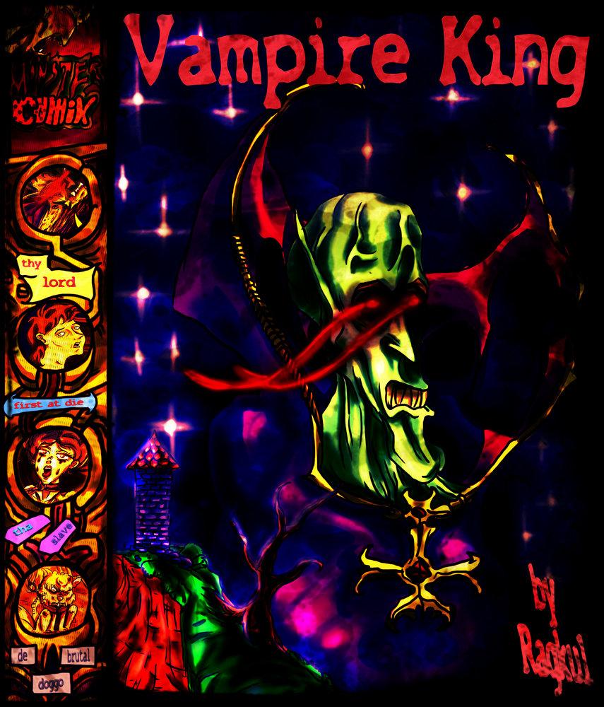 21._Summer__Vampire__King___cover_388225.jpg