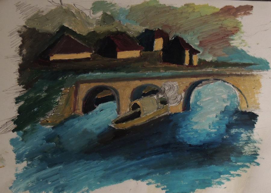 sketch_oil_houses_422164.jpg