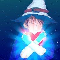 Corazon mágico.