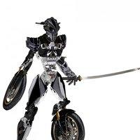 Robot motocicleta