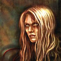 Valkyrie portrait