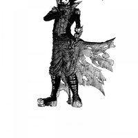 Goth Reaper