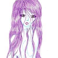 Wet Mermaid