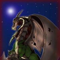 noche del dragon