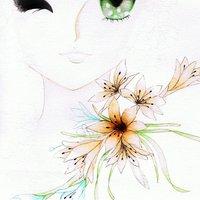 Niña Floral jeje