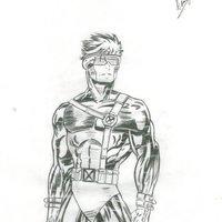 Ciclope de los X - Men