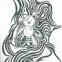 Oso tribal.