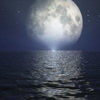 luna gigante
