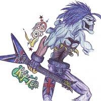 Darkstlakers -> Lord Raptor
