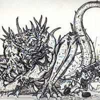 Godzilla (en proceso)