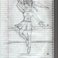 Bailarina n.n