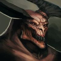 Demonio atractivo