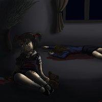 niña asesina