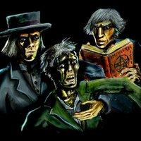 inspirado en los relatos de H.P. Lovecraft