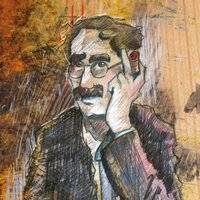 WOOD GROUCHO