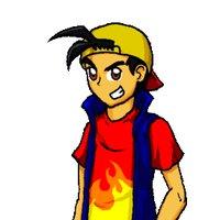 joacko(personaje de manga)