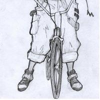 CM bike