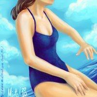 SwimSWEET!